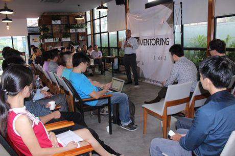 SME Mentoring: Cuoc gap go cua nhung nguoi ban - Anh 2