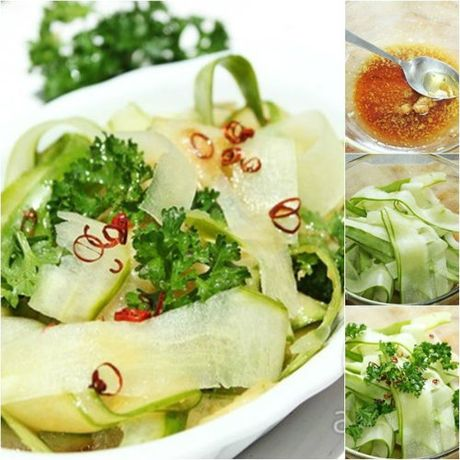 Thuc don cuoi tuan ngon mieng, day dinh duong ai cung me - Anh 5