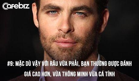 Khong chi dung o dien mao, kieu toc con cho biet ban la nguoi nhu the nao - Anh 10