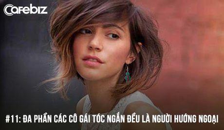 Khong chi dung o dien mao, kieu toc con cho biet ban la nguoi nhu the nao - Anh 12
