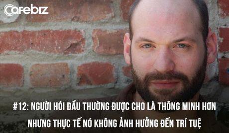 Khong chi dung o dien mao, kieu toc con cho biet ban la nguoi nhu the nao - Anh 13