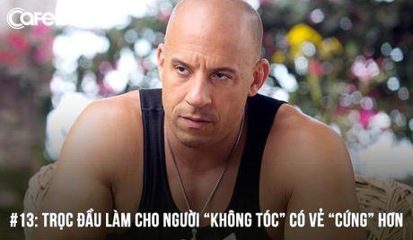 Khong chi dung o dien mao, kieu toc con cho biet ban la nguoi nhu the nao - Anh 14