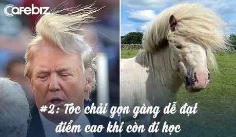 Khong chi dung o dien mao, kieu toc con cho biet ban la nguoi nhu the nao - Anh 3