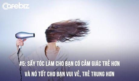 Khong chi dung o dien mao, kieu toc con cho biet ban la nguoi nhu the nao - Anh 6