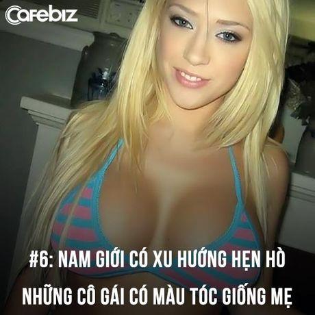 Khong chi dung o dien mao, kieu toc con cho biet ban la nguoi nhu the nao - Anh 7