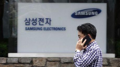 Samsung cai to quy trinh quan li chat luong san pham - Anh 2