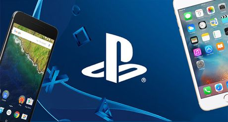 Sony PlayStation xac nhan se dua game len iOS va Android - Anh 1