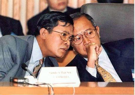Chuyen tham Campuchia cua Tap Can Binh va tuong lai chinh tri cua Thu tuong Hun Sen - Anh 3