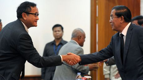 Chuyen tham Campuchia cua Tap Can Binh va tuong lai chinh tri cua Thu tuong Hun Sen - Anh 4
