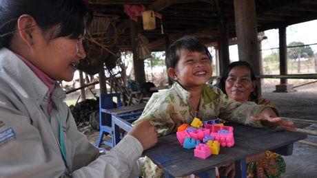 Chuyen tham Campuchia cua Tap Can Binh va tuong lai chinh tri cua Thu tuong Hun Sen - Anh 5