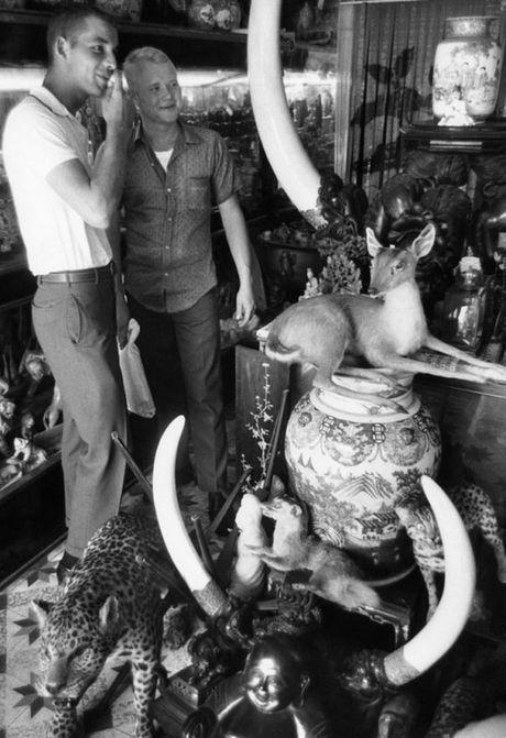 Chum anh: Mot ngay dam mau cua linh My trong chien tranh Viet Nam - Anh 2