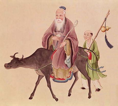 '10 dieu khong nen qua' trong duong sinh theo Dao gia - Anh 2