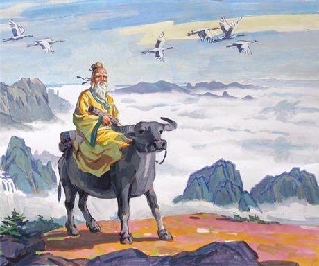 '10 dieu khong nen qua' trong duong sinh theo Dao gia - Anh 3