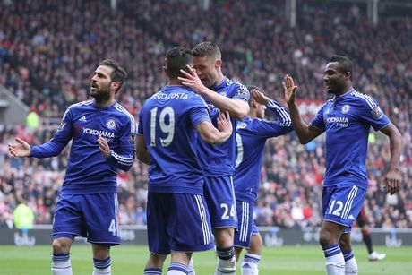 18h30 ngay 15/10, TRUC TIEP Chelsea vs Leicester City - Anh 1