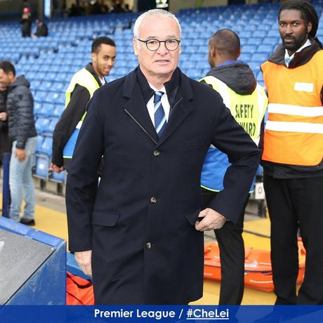 18h30 ngay 15/10, TRUC TIEP Chelsea vs Leicester City - Anh 5