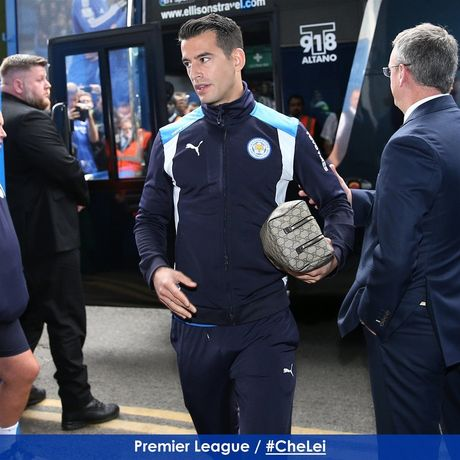 18h30 ngay 15/10, TRUC TIEP Chelsea vs Leicester City - Anh 8