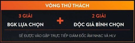 Top 5 chung cuoc cua Sing My Song Online chinh thuc lo dien! - Anh 3