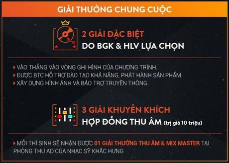 Top 5 chung cuoc cua Sing My Song Online chinh thuc lo dien! - Anh 4