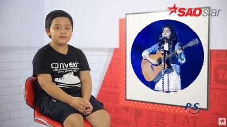 Top 2 Team Vu Cat Tuong: 'Neu dung chan, con cung se chi buon mot xiu thoi…' - Anh 4