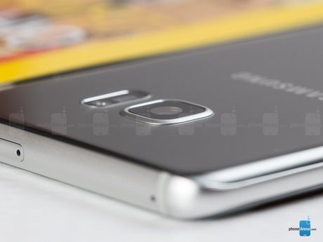 Day lieu co phai dau cham het danh cho dong Galaxy Note? - Anh 2