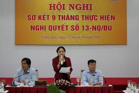 Cong doan Dau khi Viet Nam: 185 sang kien, lam loi khoang 50 ty dong - Anh 1