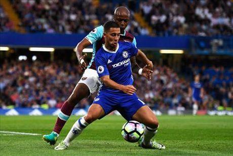 Chelsea sap tong khu Hazard: Cai ket dang cho tai nang nua voi - Anh 1