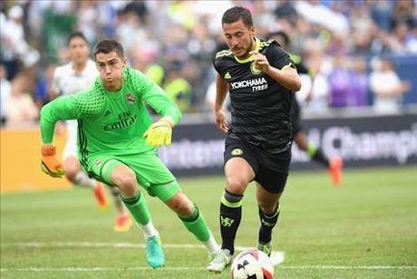 Chelsea sap tong khu Hazard: Cai ket dang cho tai nang nua voi - Anh 2