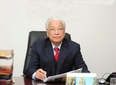 Lai suat phai do thi truong quyet dinh - Anh 1