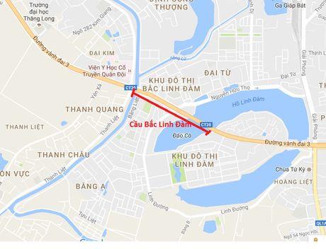 Thong tin nay se khien hang chuc nghin nguoi dan khu vuc Linh Dam vui mung khon siet - Anh 2
