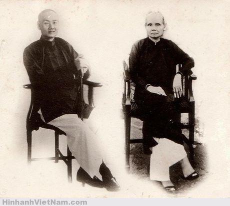 Chuyen ve ong chu Cho Lon o Sai Gon: Tu ke vo gia cu tro thanh ty phu the ky 20 - Anh 3