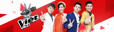 'So gang' bo tu HLV The Voice Kids: Ai se gianh chien thang nam nay? - Anh 1