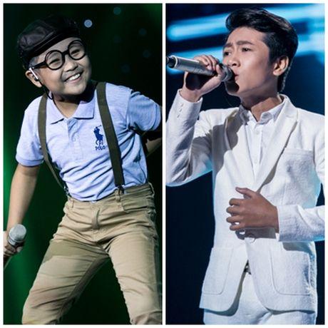 'So gang' bo tu HLV The Voice Kids: Ai se gianh chien thang nam nay? - Anh 7