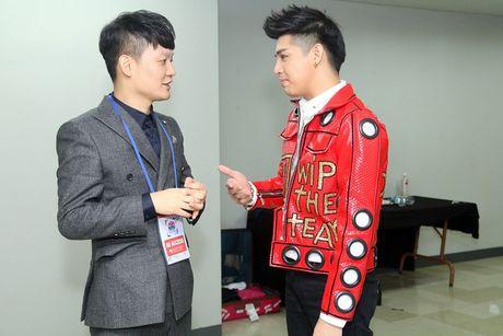 Noo Phuoc Thinh: 'To' toi nho truyen thong tung ho qua da tai 'Asia Song Festival' la chuyen buon cuoi - Anh 5