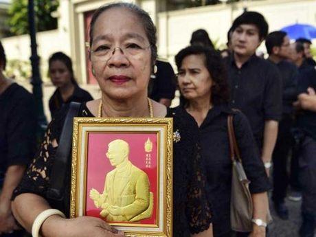Thai Lan chua tung trong ngoi vua - Anh 1