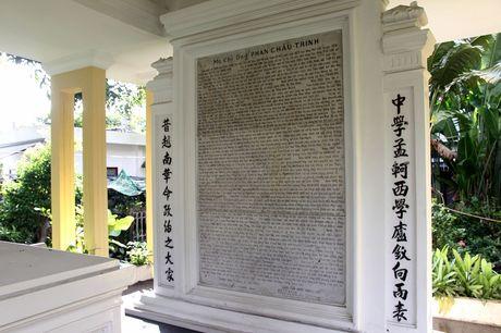 Chuyen it biet ve noi an nghi cu Phan Chau Trinh - Anh 11