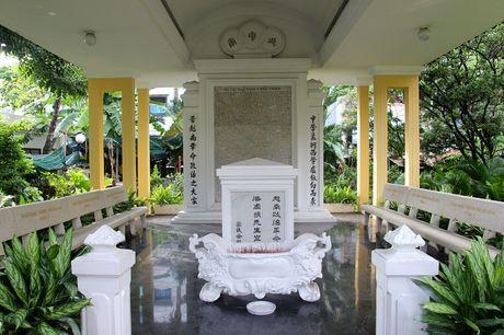 Chuyen it biet ve noi an nghi cu Phan Chau Trinh - Anh 5