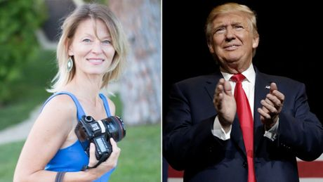Donald Trump lai bi to quay roi tinh duc - Anh 2