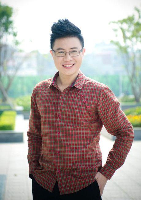 MC Le Anh: 'Gioi tre khong man ma voi nha dep, xe sang la tien bo' - Anh 2