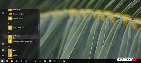 Dung thu Instagram tren may tinh Windows 10 - Anh 4