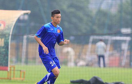 Lanh dao VFF tiet lo vu khi bi mat cua U19 Viet Nam - Anh 1