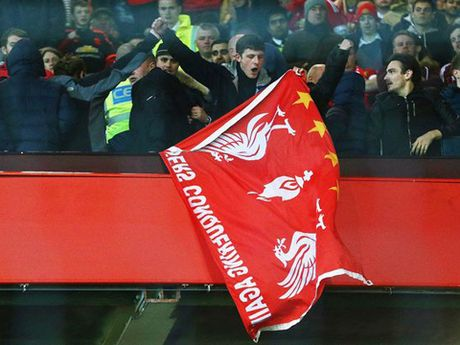 Jose Mourinho keu goi fan Man United va Liverpool 'di hoa vi quy' - Anh 2