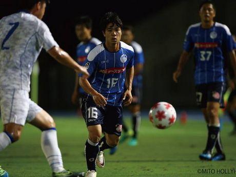 'HAGL chua nghi den Thai League' - Anh 1