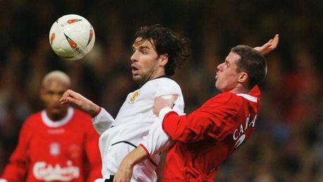 Doi hinh xuat sac nhat cua MU do hau ve tru danh Liverpool binh chon - Anh 10