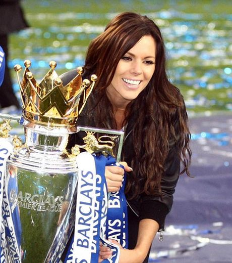 Do sac Wags Chelsea - Leicester: Khach lan chu - Anh 9