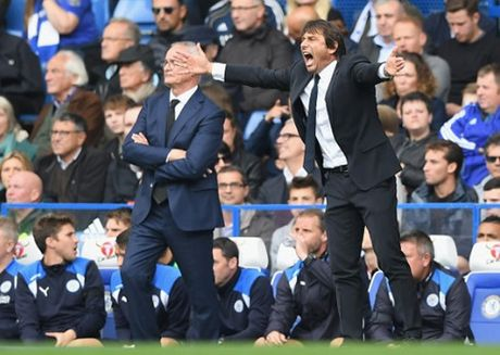 Costa ghi ban, Chelsea thang dam Leicester City - Anh 9