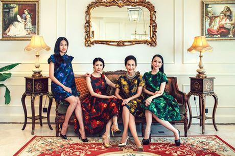 Choang ngop cuoc song xa hoa cua hoa hau Viet dang quang tre tuoi nhat - Anh 4
