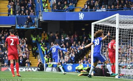 Chelsea 3-0 Leicester City: Tan xac Cao - Anh 2