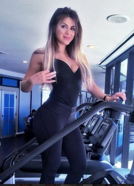Rossara Torales - chuyen gia dinh duong nong bong nhat Brazil - Anh 6