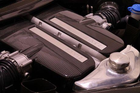 Aston Martin One-77 gan nhu moi tinh rao ban 47 ty Dong - Anh 10