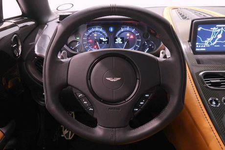 Aston Martin One-77 gan nhu moi tinh rao ban 47 ty Dong - Anh 11